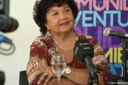"""""""Human Rights in Gender Key"""": The cycle of talks """"Ley Micaela"""" begins with the participation of Dora Barrancos"""